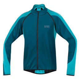 Gore Bike Wear Men's Phantom 2.0 Windstopper® So Cycling Jacket