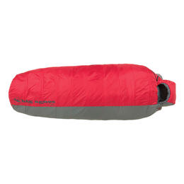 Big Agnes Men's Encampment 15 Long Sleeping Bag