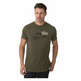 tentree Men's Delivery Tee Shirt