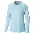 Columbia Women's PFG Tidal Long Sleeve Top alt image view 9