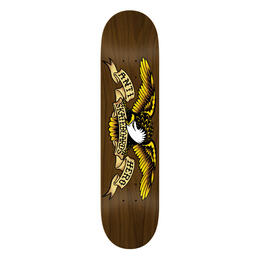 Anti-Hero Stained Eagle 8.28 Skateboard Deck