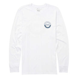 Billabong Men's Tail Long Sleeve Top