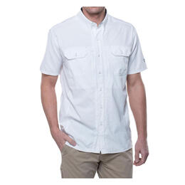 Kuhl Men's Thrive Short Sleeve Shirt