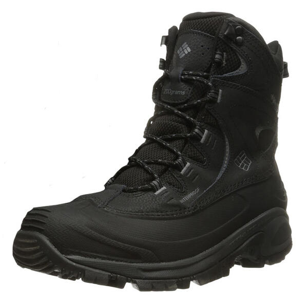 Columbia Men's Bugaboot II Winter Boots