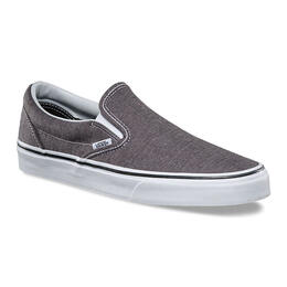Vans Men's Micro Herringbone Slip-On Shoes