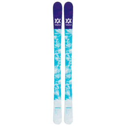 Volkl Girl's Bash W Junior Skis '19