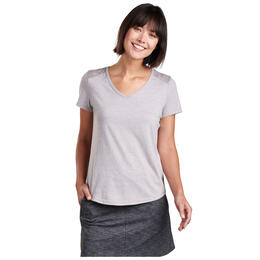 Kuhl Women's Malory Short Sleeve Top