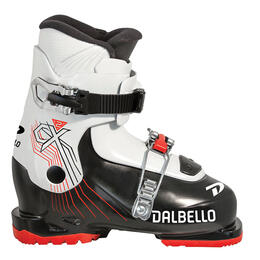 Dalbello Boy's CX 2.0 Ski Boots