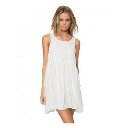 O'Neill Women's Ginger Knit Halter Cover Up