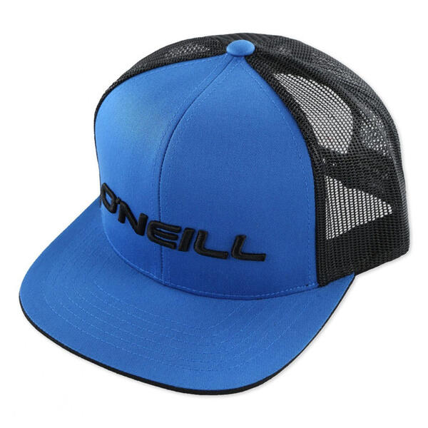 O'Neill Men's Challenged Trucker Hat