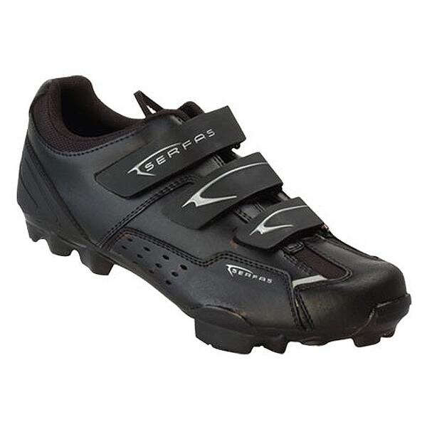 Serfas Women's Saddleback Mountain Bike Shoes
