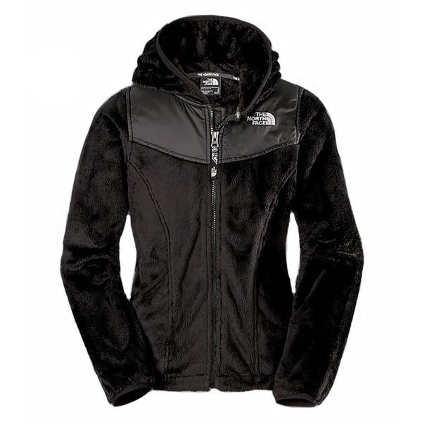 The North Face Girl's Oso Hoodie