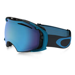 Oakley Airbrake PRIZM Snow Goggles with Sapphire Iridium Lens