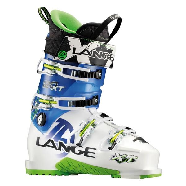 Lange Men's Xt 120 Freeride Adventure Ski Boots '14