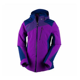 Obermeyer Women's Kitzbuhel Insulated Ski Jacket