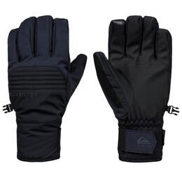 Quiksilver Men's Hill GORE-TEX Snow Gloves