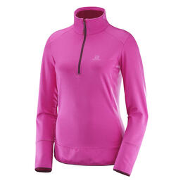 Salomon Women's Discovery Long Sleeve Top