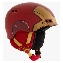 Anon Burner Iron Man Snow Helmet