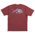 Quiksilver Men's Waterman Lost Reef T Shirt