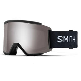 Smith Squad XL Snow Goggles w/ Chromapop Platinum Mirror Lens