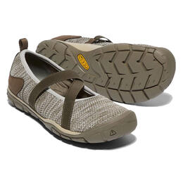 Keen Women's Brindle Hush Knit Mary Jane Casual Shoes