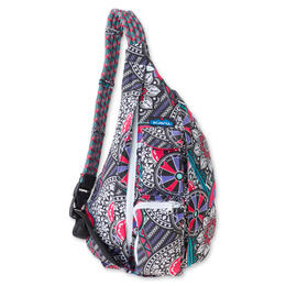 Kavu Rope Bag Backpack Spring Hodepodge
