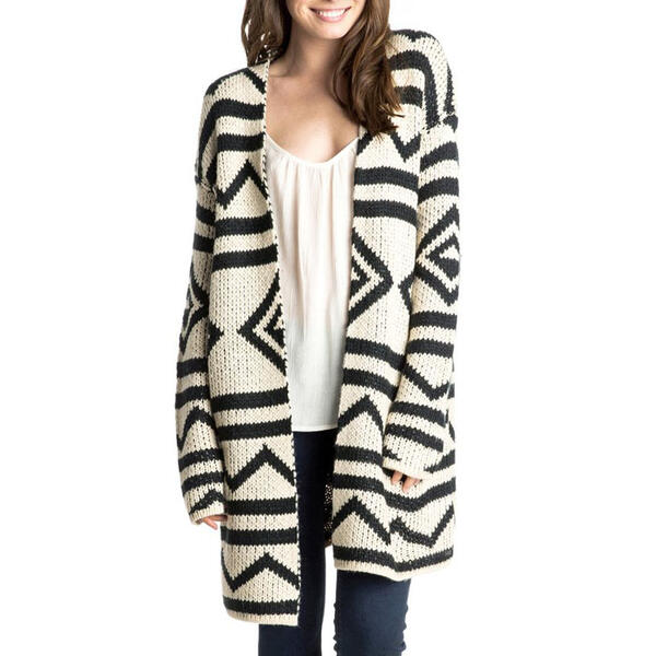 Roxy Karid Cardigan Sweater