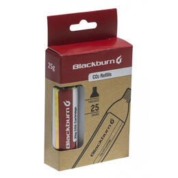 Blackburn Threaded 25g Co2 3 Pack