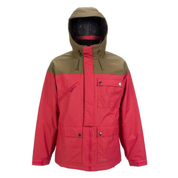 Rpzn Men's Canyon Snowboard Jacket