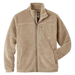 Mountain Khakis Men's Fourteener Fleece Jacket