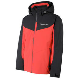 Karbon Men's Chromium Snow Jacket