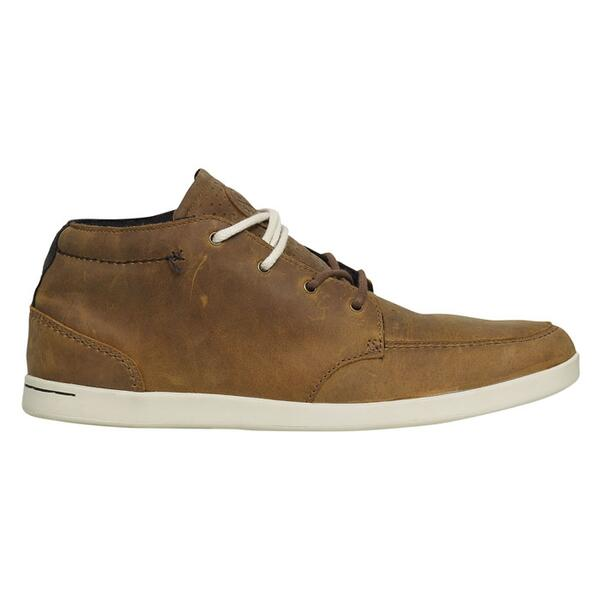 Reef Men's Spiniker Mid Nb Casual Shoes