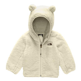 The North Face Toddler Girl's Campshire Fleece Hoodie