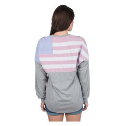 Lauren James Women's Beachcomber Long Sleeve T Shirt