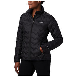 Columbia Women's Delta Ridge Omni-Heat Jacket