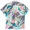 Quiksilver Men's Tropical Short Sleeve Shirt