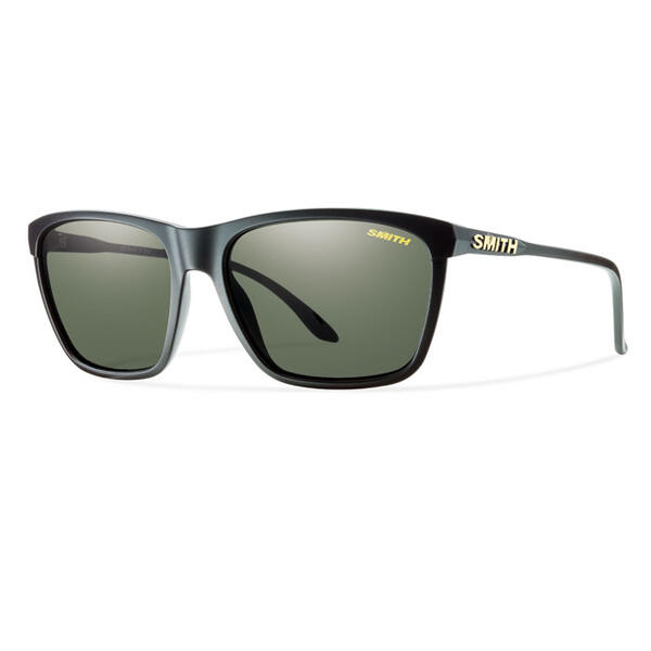 Smith Men's Delano Polarized Sunglasses