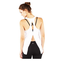 Manduka Women's Kosha Open Back Tank Top