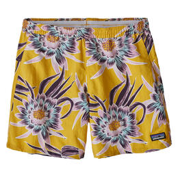 Patagonia Women's Baggies Shorts Cereus Flower
