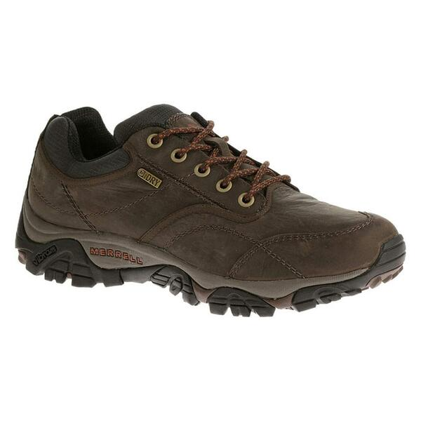 Merrell Men's Moab Rover Waterproof Hiking Shoes