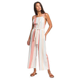 Roxy Women's From The Clouds Jumpsuit
