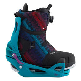 Burton Women's Limelight Step On™ Bundle