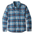 Patagonia Men's Lightweight Fjord Flannel S