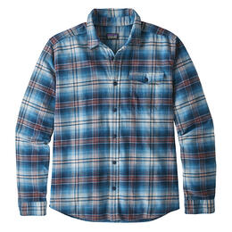 Patagonia Men's Lightweight Fjord Flannel Shirt