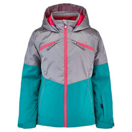 Spyder Girl's Conquer Jacket