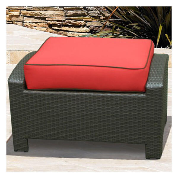 North Cape Cabo Collection Rectangle Ottoman