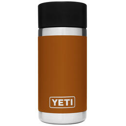 YETI Rambler 12 oz With HotShot Cap Bottle Purple