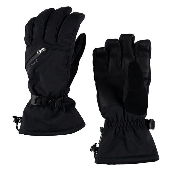 Spyder Men's Vital Goretex Conduct Gloves