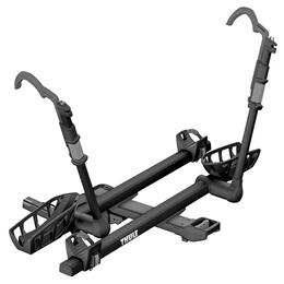 "Thule T2 Pro XTR 2-2"" Hitch Mounted Bike Carrier"