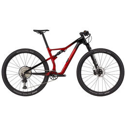 Cannondale Scalpel Carbon 3 Mountain Bike '21